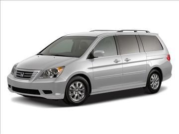 2008 Honda Odyssey for sale in San Antonio, TX