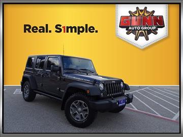 jeep wrangler for sale san antonio tx. Black Bedroom Furniture Sets. Home Design Ideas