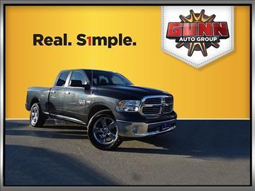 2014 RAM Ram Pickup 1500 for sale in San Antonio, TX
