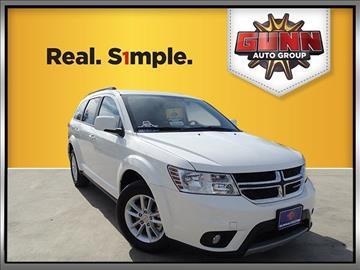 2015 Dodge Journey for sale in San Antonio, TX