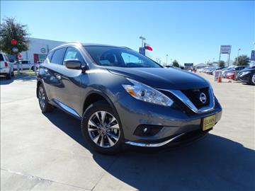 2017 Nissan Murano for sale in San Antonio, TX