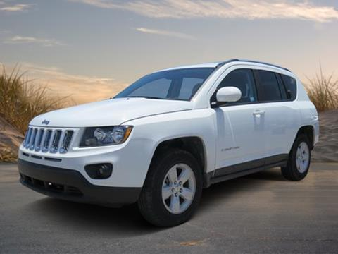 2017 Jeep Compass for sale in Corpus Christi, TX
