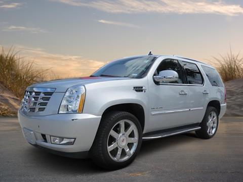 2014 Cadillac Escalade for sale in Corpus Christi, TX