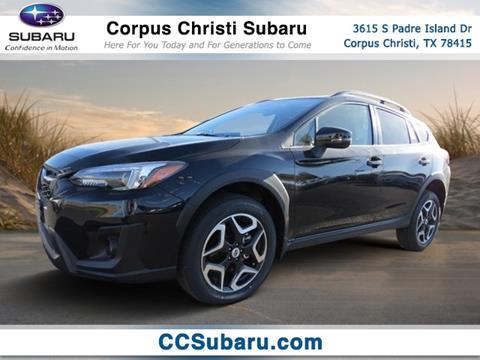 2018 Subaru Crosstrek for sale in Corpus Christi, TX