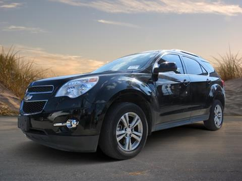 2013 Chevrolet Equinox for sale in Corpus Christi, TX