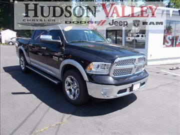 2014 RAM Ram Pickup 1500 for sale at Hudson Valley Auto Exchange in Newburgh NY