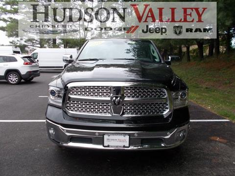 2017 RAM Ram Pickup 1500 for sale at Hudson Valley Auto Exchange in Newburgh NY