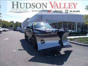 2017 RAM Ram Pickup 3500 for sale at Hudson Valley Auto Exchange in Newburgh NY