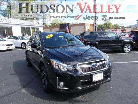 2017 Subaru Crosstrek for sale in Newburgh, NY
