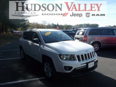 2017 Jeep Compass for sale in Newburgh, NY