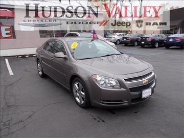 2010 Chevrolet Malibu for sale in Newburgh, NY