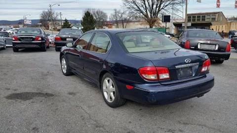 2004 Infiniti I35 for sale in Rockville, MD