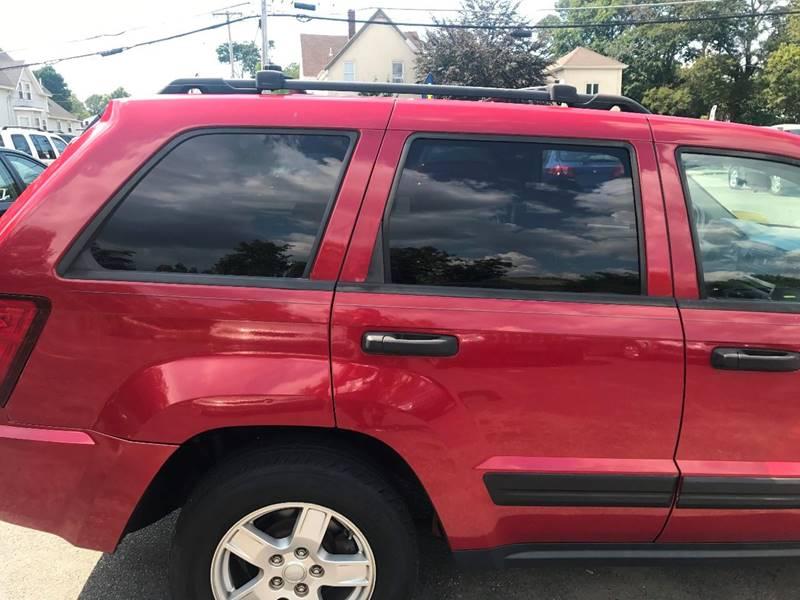 2006 Jeep Grand Cherokee Laredo 4dr SUV - Taunton MA