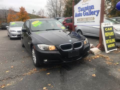 2009 BMW 3 Series for sale in Taunton, MA