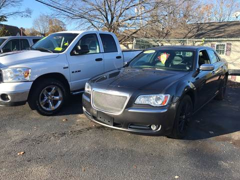 2013 Chrysler 300 for sale in Taunton, MA