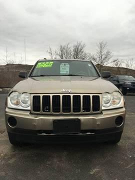 2005 Jeep Grand Cherokee for sale in Taunton, MA
