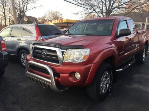 2006 Toyota Tacoma for sale in Taunton, MA