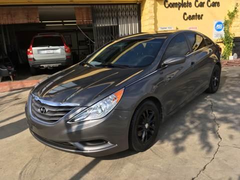 2011 Hyundai Sonata for sale in Los Angeles CA