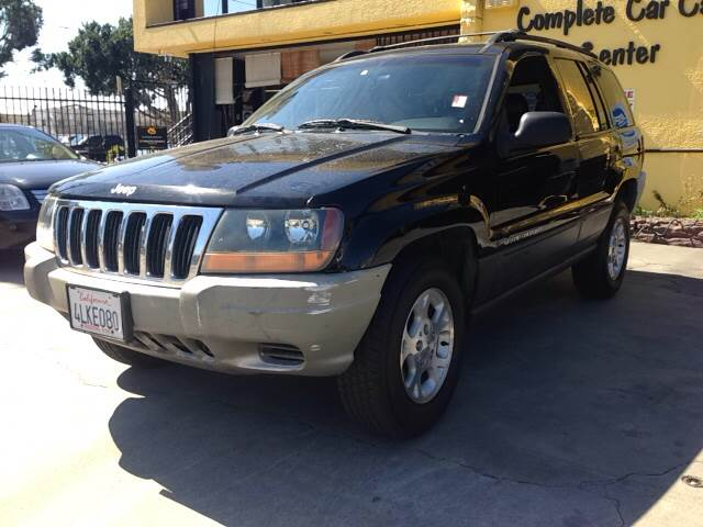 2000 jeep grand cherokee laredo 4dr suv in los angeles ca a g auto. Cars Review. Best American Auto & Cars Review