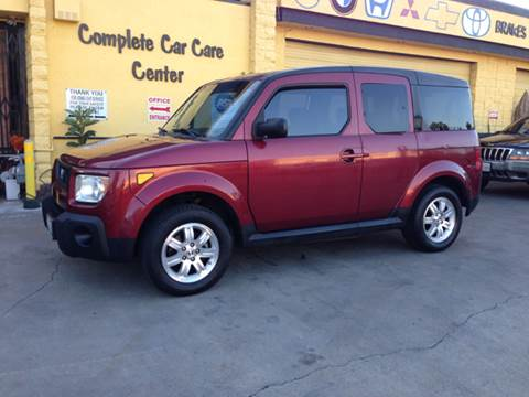 2006 Honda Element for sale in Los Angeles CA