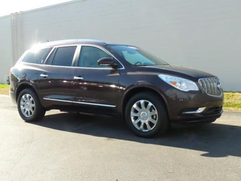 2017 Buick Enclave for sale in Alcoa, TN