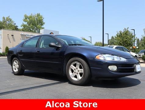 2002 Dodge Intrepid for sale in Alcoa, TN