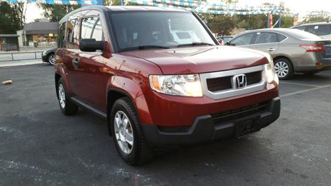 2010 Honda Element for sale in Midlothian, IL