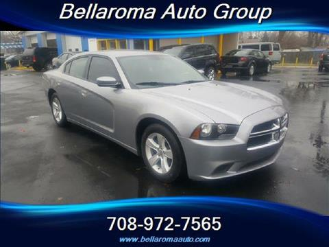 2013 Dodge Charger for sale in Midlothian, IL