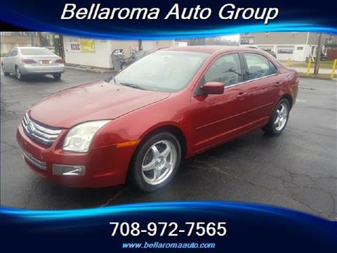 2006 Ford Fusion for sale in Midlothian, IL