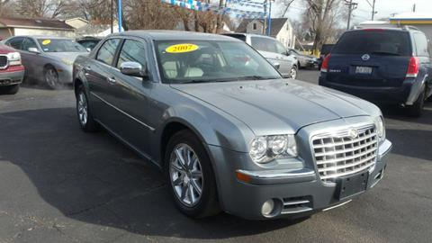 2007 Chrysler 300 for sale in Midlothian, IL