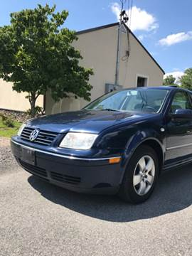 2004 Volkswagen Jetta for sale at Wallet Wise Wheels in Montgomery NY