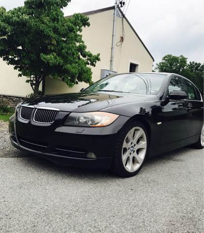 2006 BMW 3 Series 330i In Montgomery NY - Wallet Wise Wheels