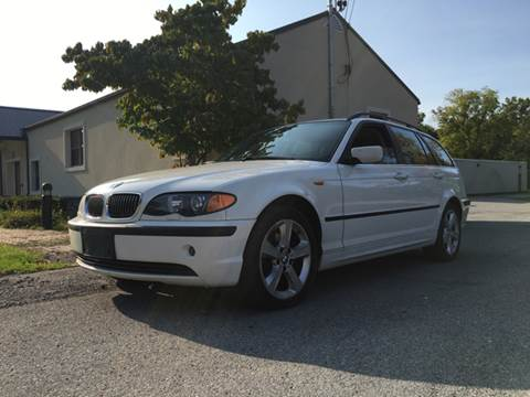 2004 BMW 3 Series for sale at Wallet Wise Wheels in Montgomery NY