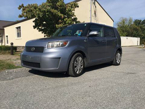2009 Scion xB for sale at Wallet Wise Wheels in Montgomery NY