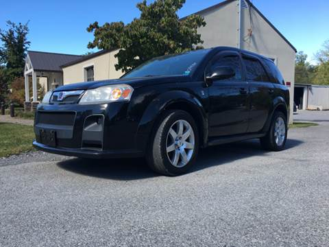 2006 Saturn Vue for sale at Wallet Wise Wheels in Montgomery NY