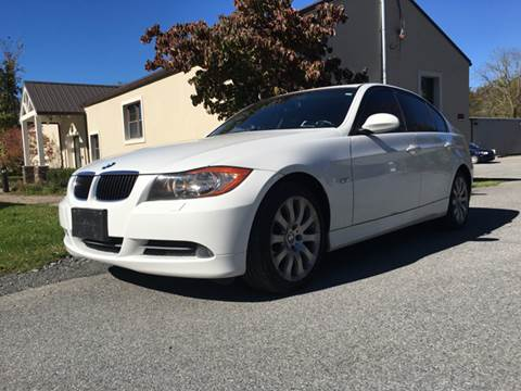 2008 BMW 3 Series for sale in Montgomery, NY