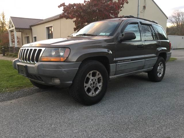 Delightful 2000 Jeep Grand Cherokee For Sale At Wallet Wise Wheels In Montgomery NY