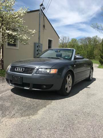 Audi A Quattro In Montgomery NY Wallet Wise Wheels - Audi montgomery