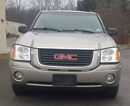 2003 GMC Envoy for sale at Wallet Wise Wheels in Montgomery NY