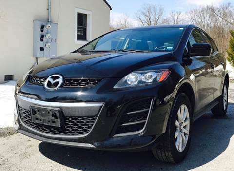 2011 Mazda CX-7 for sale at Wallet Wise Wheels in Montgomery NY