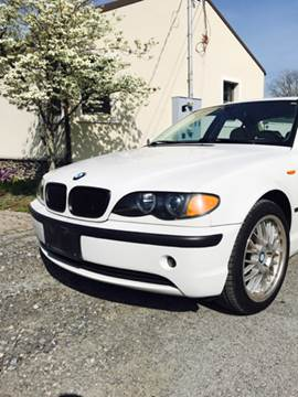 2003 BMW 3 Series for sale in Montgomery, NY
