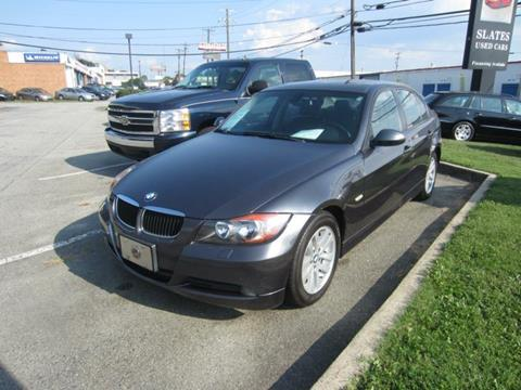 2006 BMW 3 Series for sale in Greensboro NC
