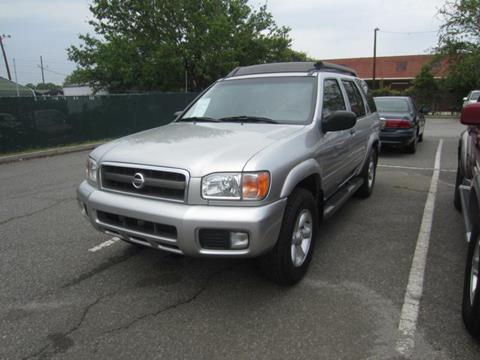 2003 Nissan Pathfinder for sale in Greensboro NC