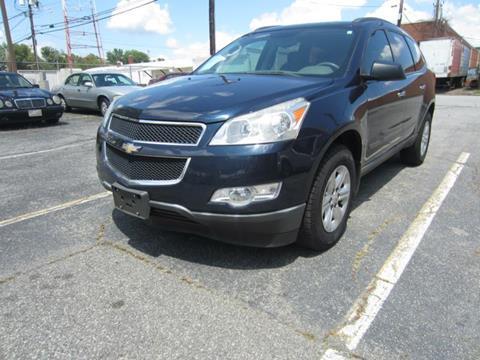 2011 Chevrolet Traverse for sale in Greensboro, NC