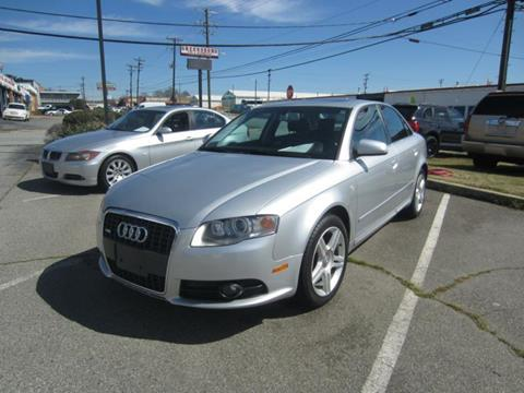 2008 Audi A4 for sale in Greensboro NC