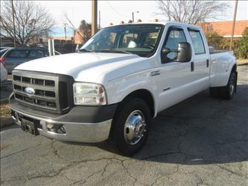 2006 Ford F-350 Super Duty for sale in Greensboro, NC