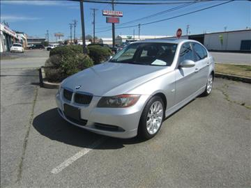 2006 BMW 3 Series for sale in Greensboro, NC