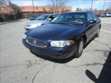 2003 Buick LeSabre for sale in Greensboro, NC