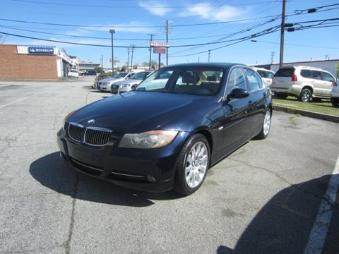 2007 BMW 3 Series for sale in Greensboro NC