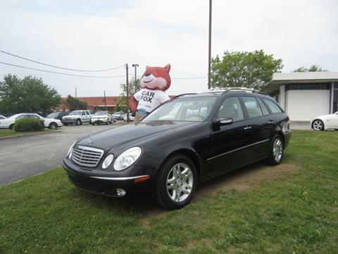 2005 Mercedes-Benz E-Class for sale in Greensboro, NC